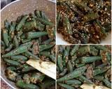 Stuffed Masala Bhindi recipe step 3 photo
