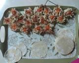 Dimsum Ayam Udang langkah memasak 3 foto