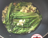 Capcay Veggie Kuah No MSG #homemadebylita langkah memasak 4 foto