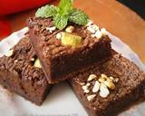 Brownies Labu Kuning #pr_browniesDCC langkah memasak 6 foto