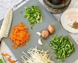 Bakwan Sayur Renyah (Crunchy Indonesian Vegetables Fritters) recipe step 1 photo