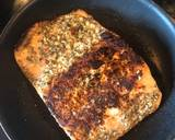Montreal salmon recipe step 3 photo