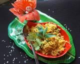 Tawa Pulao (Flavours of rice) recipe step 8 photo