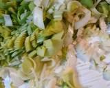 Cheddar Onion and Leek Soup recipe step 1 photo