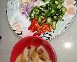 Kikil Sapi Cabe Ijo langkah memasak 1 foto