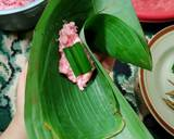 Jajanan pasar mutioro #festivaljajananpasar langkah memasak 4 foto