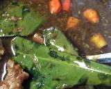 Rawon Instant Ricecooker langkah memasak 2 foto