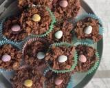 Easter Cornflake Cakes recipe step 3 photo