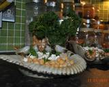 Chickpea and wheat Salad recipe step 8 photo