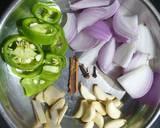 Ragda pav recipe step 2 photo