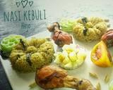 Nasi Kebuli Ayam Kurang Hejo #pr_BukanNasiBiasa langkah memasak 9 foto