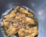 Jamur dan Tahu Geprek langkah memasak 3 foto