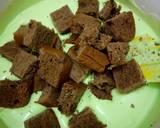 Bolu Roti Tawar Coklat langkah memasak 5 foto