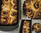 Keto Cinnamon Roll langkah memasak 7 foto