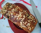 Breakfast Bread with dry fruits and tutty fruity recipe step 21 photo