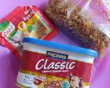 Nasi Enak RiceCooker ala Anak Kost langkah memasak 1 foto