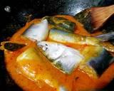 Bandeng Kuah Kemangi ala Tin langkah memasak 3 foto