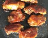 Ayam bakar kecap bumbu sederhana enak langkah memasak 5 foto