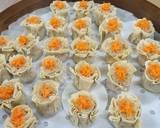 Siobi Pontianak - Siomay - Shumai langkah memasak 3 foto