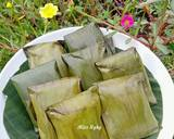 Naga Sari langkah memasak 5 foto
