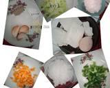 Sempol Tahu & sayur langkah memasak 1 foto
