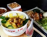 Soto Medan Simple ketofy #ketopad_cp_anekasoto langkah memasak 6 foto