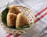 Japanese Yaki Onigiri (Grilled Rice Balls) recipe step 7 photo