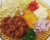 Nasi Tuna Daun Jeruk langkah memasak 1 foto
