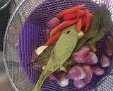 Rendang daging presto langkah memasak 2 foto