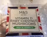 Breakfast Mushrooms on Toast recipe step 1 photo