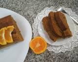 Banana Orange Cake recipe step 9 photo