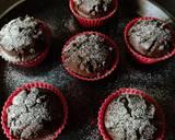 Eggless Chocolate Chip Muffins recipe step 2 photo