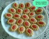 Guava cookies langkah memasak 10 foto