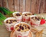 Oatmeal Muffins | Gluten Free langkah memasak 7 foto