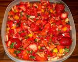Mike's Peppered Fruit Salsa With Cinnamon Chips recipe step 2 photo