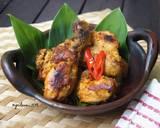 Ayam Bakar ala Padang #pr_recookrancakbana langkah memasak 3 foto