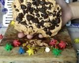 3.jumbo angle crust #Rabubaru #Bikinramadanberkesan langkah memasak 8 foto
