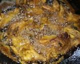 *ayam goreng bacem,sambel tomat geprek* langkah memasak 3 foto