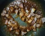 Nasi Kebuli langkah memasak 4 foto