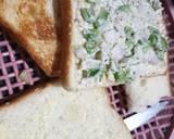 Chatpati mayo sandwich recipe step 1 photo