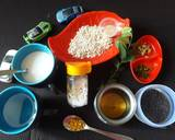 Healthy Curd Oats recipe step 1 photo