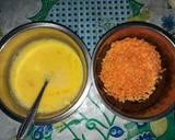 Telur Mangkuk Kukus langkah memasak 2 foto