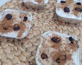 Klappertaart panggang Gluten Free langkah memasak 6 foto