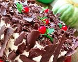 Foto do passo 10 da receita de Torta Floresta Negra