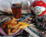 Persian style black tea with dried lime recipe step 2 photo