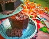 Super Fudgy Brownies langkah memasak 12 foto