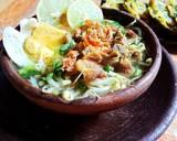 Soto Daging Sapi langkah memasak 9 foto