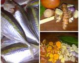 PINDANG SELAR (diet hepatitis) langkah memasak 1 foto