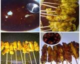SATE AYAM PONOROGO langkah memasak 4 foto