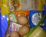 BAKSO GORENG BIHUN SUPERIOR langkah memasak 1 foto